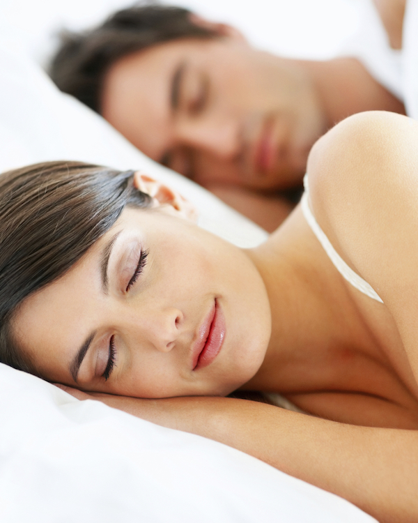 Sleep Centres