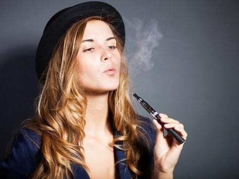 E-cigarettesYouth