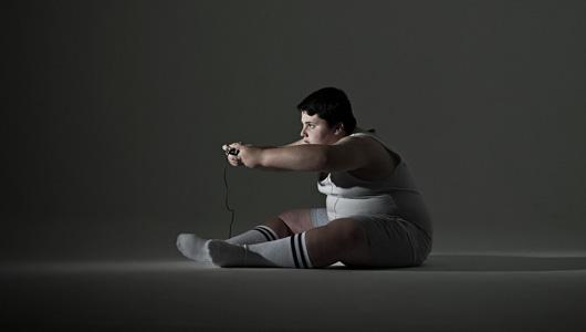 ObeseChildrenVideoGames
