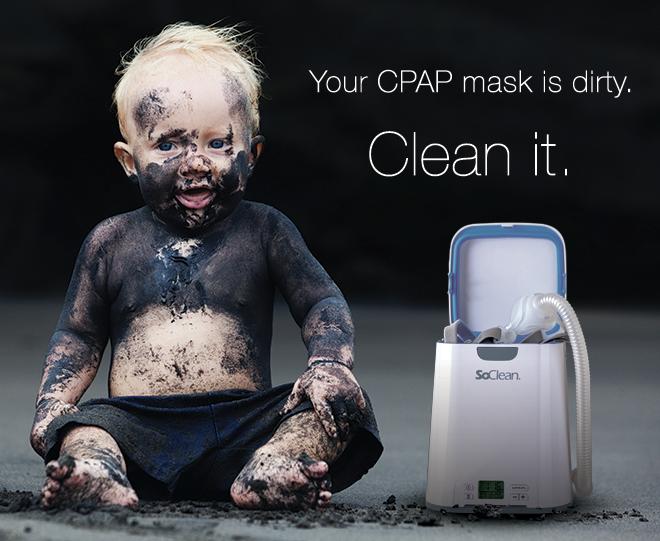MRP_CPAPClean