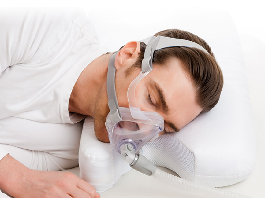 Cpap Mask Choices Do I Need A Nasal Mask Or A Full Faced